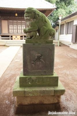杉山神社(緑区青砥町)11