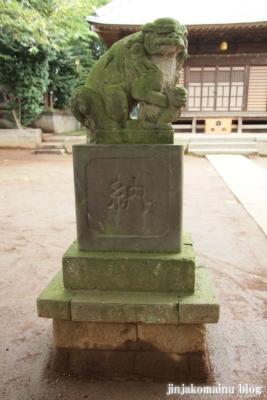杉山神社(緑区青砥町)16