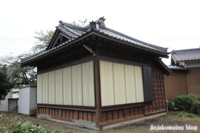 八幡神社(都筑区川和町)11