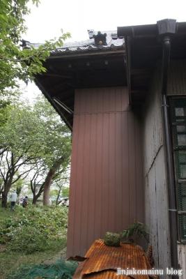 八幡神社(都筑区川和町)9