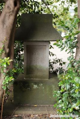 八幡神社(都筑区川和町)10