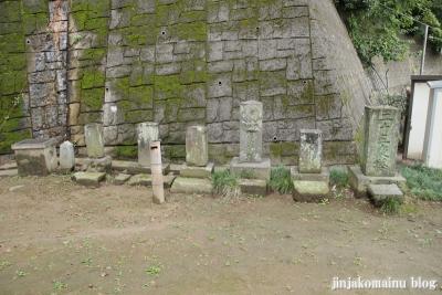 十二社神社(緑区北八朔町)5