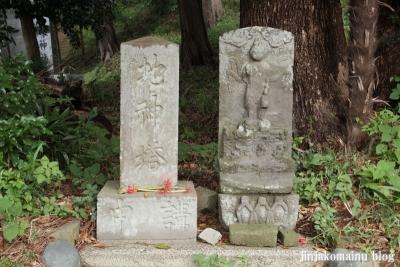 杉山神社(緑区西八朔町)12