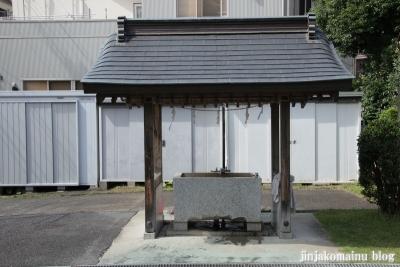 日向山神社(緑区十日市場町)3