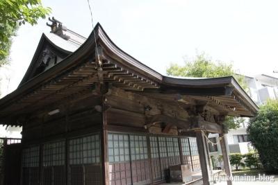 日向山神社(緑区十日市場町)8