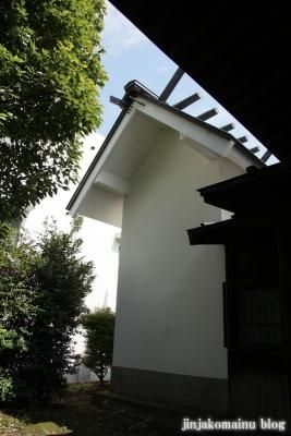 日向山神社(緑区十日市場町)9