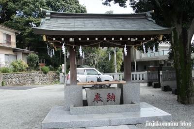 王子神社(緑区長津田)9
