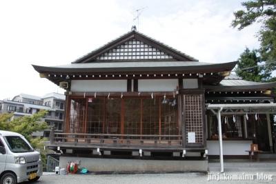 王子神社(緑区長津田)14