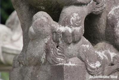 王子神社(緑区長津田)25