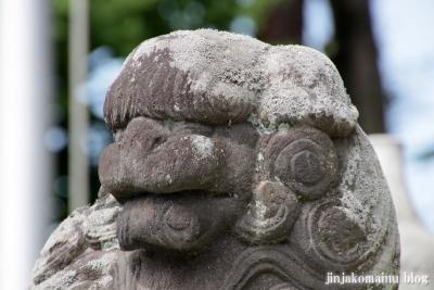 王子神社(緑区長津田)26