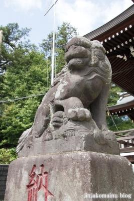 王子神社(緑区長津田)21