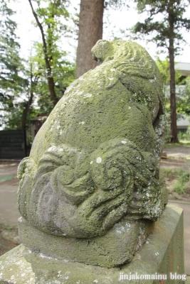 大石神社(緑区長津田町)15