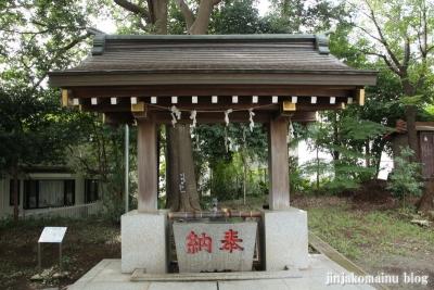 大石神社(緑区長津田町)6