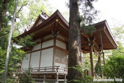 大石神社(緑区長津田町)11