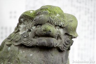 大石神社(緑区長津田町)24