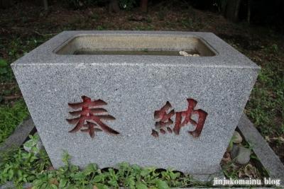 八阪神社(緑区長津田町)4