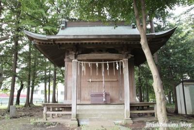 八阪神社(緑区長津田町)7