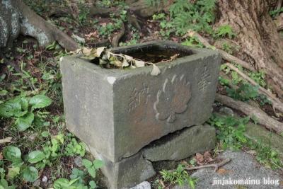 八阪神社(緑区長津田町)8