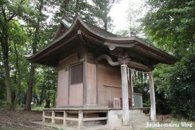 八阪神社(緑区長津田町)10