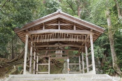 山住神社(左京区岩倉西河原町)5