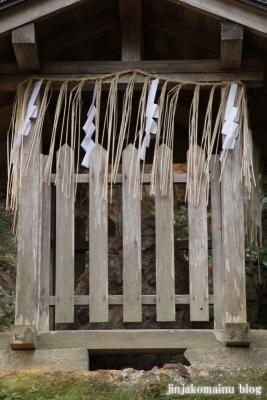 山住神社(左京区岩倉西河原町)7