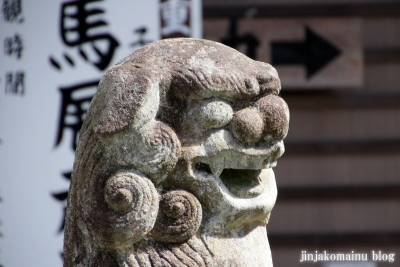 三宅八幡宮(左京区上高野三宅町)51