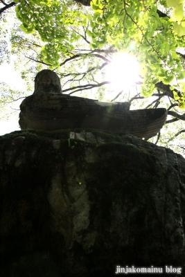 三宅八幡宮(左京区上高野三宅町)17