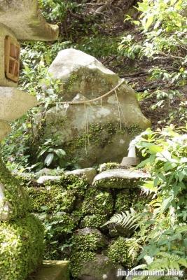 崇道神社(左京区上高野水車町)17