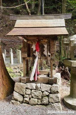 崇道神社(左京区上高野水車町)20