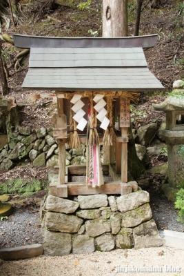 崇道神社(左京区上高野水車町)21
