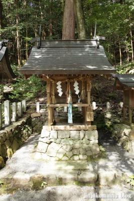 崇道神社(左京区上高野水車町)26