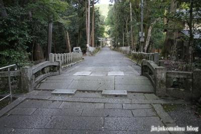 崇道神社(左京区上高野水車町)9