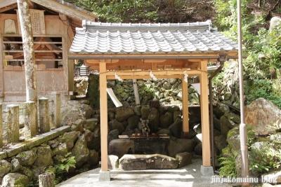 崇道神社(左京区上高野水車町)15