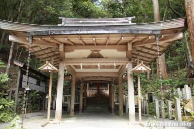 崇道神社(左京区上高野水車町)19