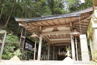 崇道神社(左京区上高野水車町)22