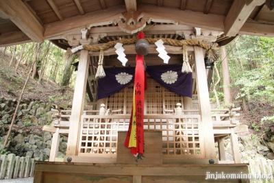 崇道神社(左京区上高野水車町)23