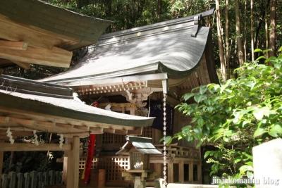 崇道神社(左京区上高野水車町)24