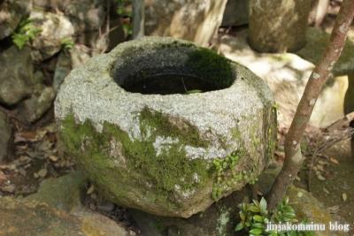 崇道神社(左京区上高野水車町)50