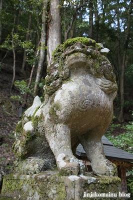 崇道神社(左京区上高野水車町)38