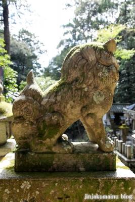 崇道神社(左京区上高野水車町)35