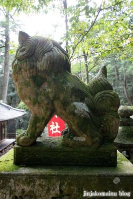 崇道神社(左京区上高野水車町)39