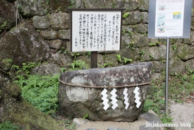 鷺森神社(左京区修学院薬師堂町)11