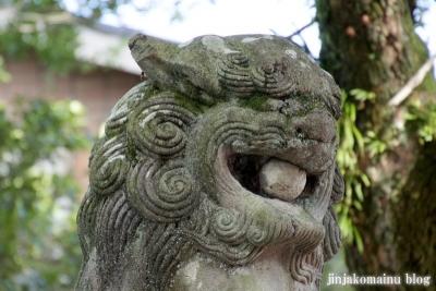 田中神社(左京区田中西樋ノ口町)42