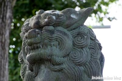 田中神社(左京区田中西樋ノ口町)43