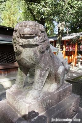 田中神社(左京区田中西樋ノ口町)22