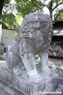 田中神社(左京区田中西樋ノ口町)26