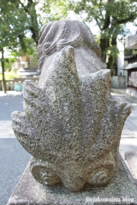 田中神社(左京区田中西樋ノ口町)24