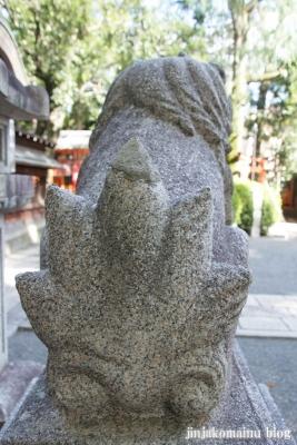 田中神社(左京区田中西樋ノ口町)28