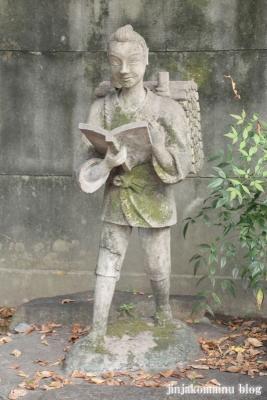 田中神社(左京区田中西樋ノ口町)32