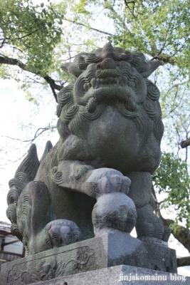 田中神社(左京区田中西樋ノ口町)39
